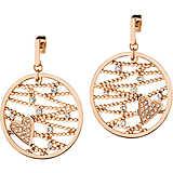 ear-rings woman jewellery Morellato Cuore Mio SADA02