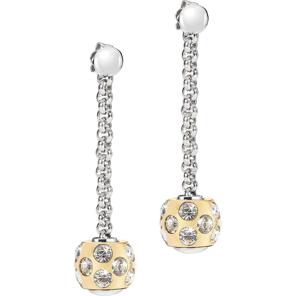 ear-rings woman jewellery Morellato Drops SCZ413