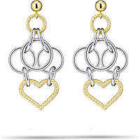 ear-rings woman jewellery Morellato Essenza SAGX06