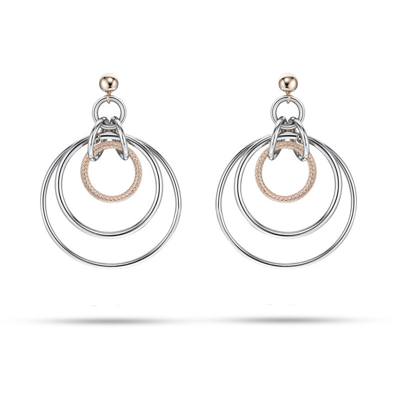 ear-rings woman jewellery Morellato Essenza SAGX07