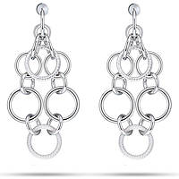 ear-rings woman jewellery Morellato Essenza SAGX08