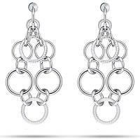 ear-rings woman jewellery Morellato Essenza SAGX08