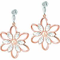 ear-rings woman jewellery Morellato Fioremio SABK27