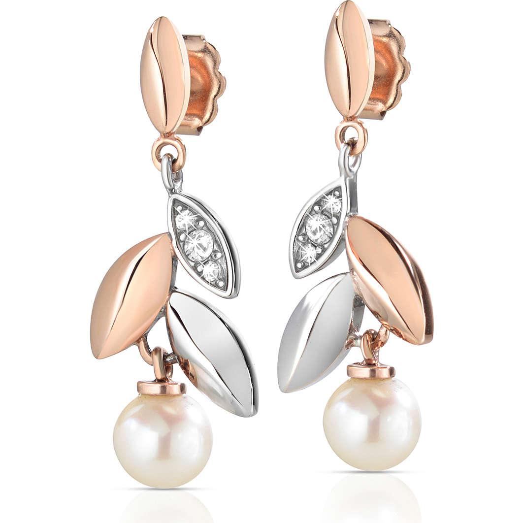 ear-rings woman jewellery Morellato Gioia SAER13