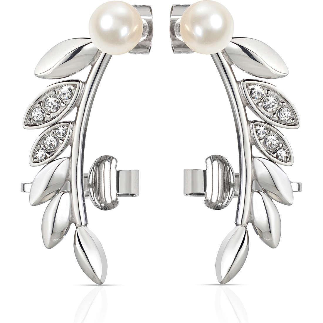 ear-rings woman jewellery Morellato Gioia SAER22