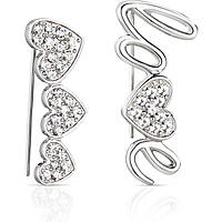 ear-rings woman jewellery Morellato I-Love SAEU04