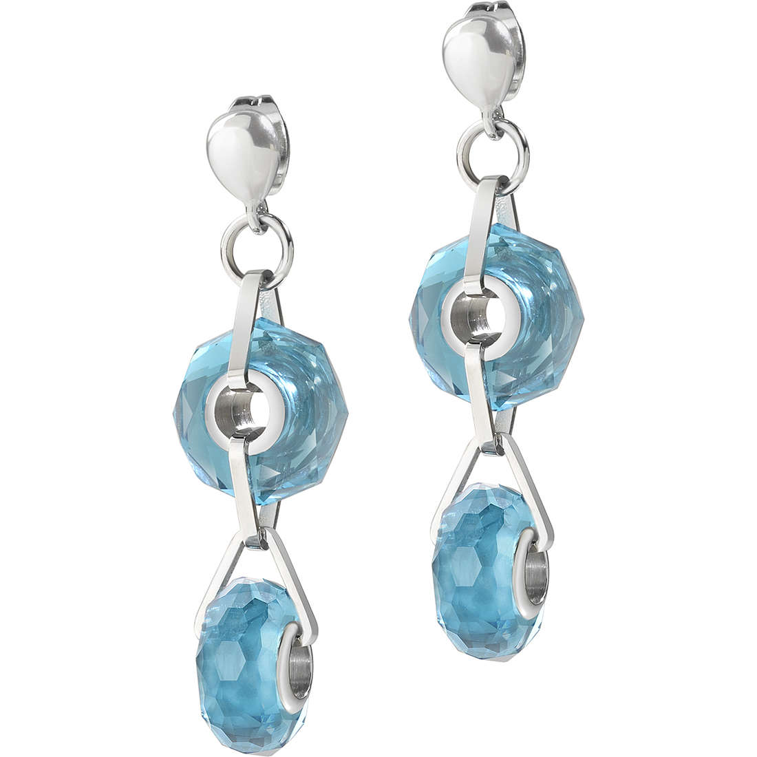 ear-rings woman jewellery Morellato Incanto SABI02