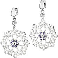 ear-rings woman jewellery Morellato Kaleido SADY08