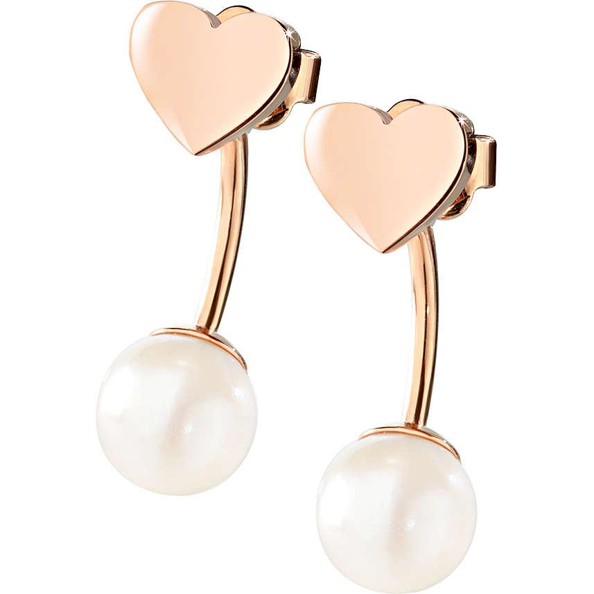 ear-rings woman jewellery Morellato Le chicche SACQ03