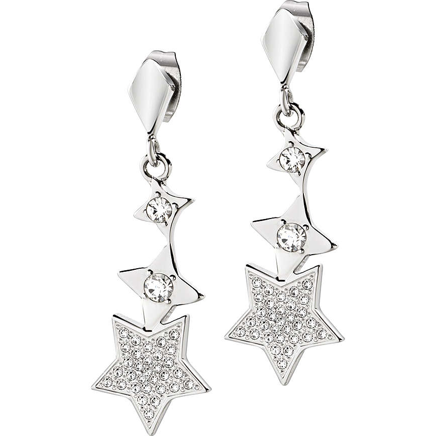ear-rings woman jewellery Morellato Luci SACR13