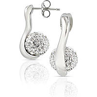 ear-rings woman jewellery Morellato Luminosa SAET05