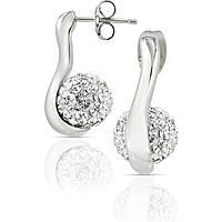 ear-rings woman jewellery Morellato Luminosa SAET05