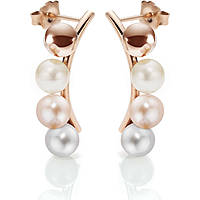 ear-rings woman jewellery Morellato Lunae SADX03
