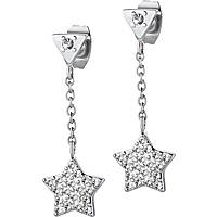 ear-rings woman jewellery Morellato Mini SAGG02