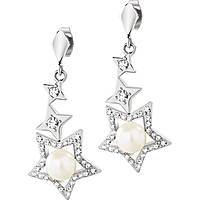 ear-rings woman jewellery Morellato Natura SACR05