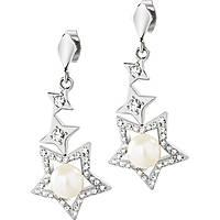 ear-rings woman jewellery Morellato Natura SACR05