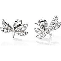 ear-rings woman jewellery Morellato Ninfa SAJA06