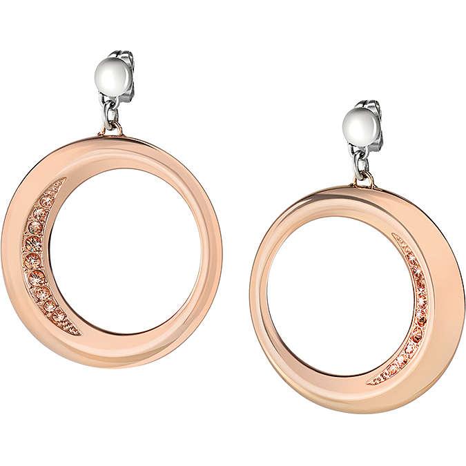 ear-rings woman jewellery Morellato Notti SAAH05