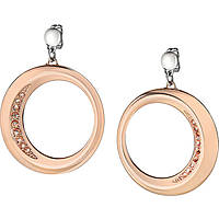 ear-rings woman jewellery Morellato Notti SAAH05