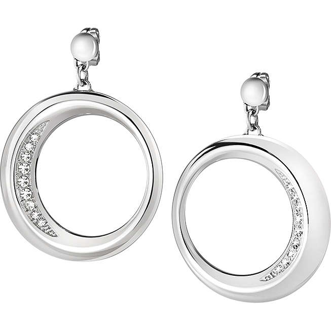 ear-rings woman jewellery Morellato Notti SAAH06