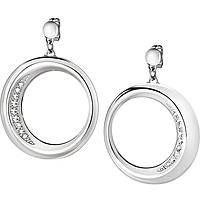 ear-rings woman jewellery Morellato Notti SAAH06