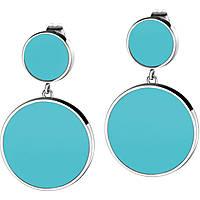 ear-rings woman jewellery Morellato Perfetta SALX04