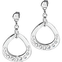 ear-rings woman jewellery Morellato Senza fine SKT08