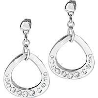 ear-rings woman jewellery Morellato Senza fine SKT08