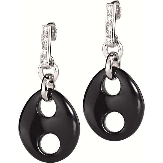 ear-rings woman jewellery Morellato SIK17