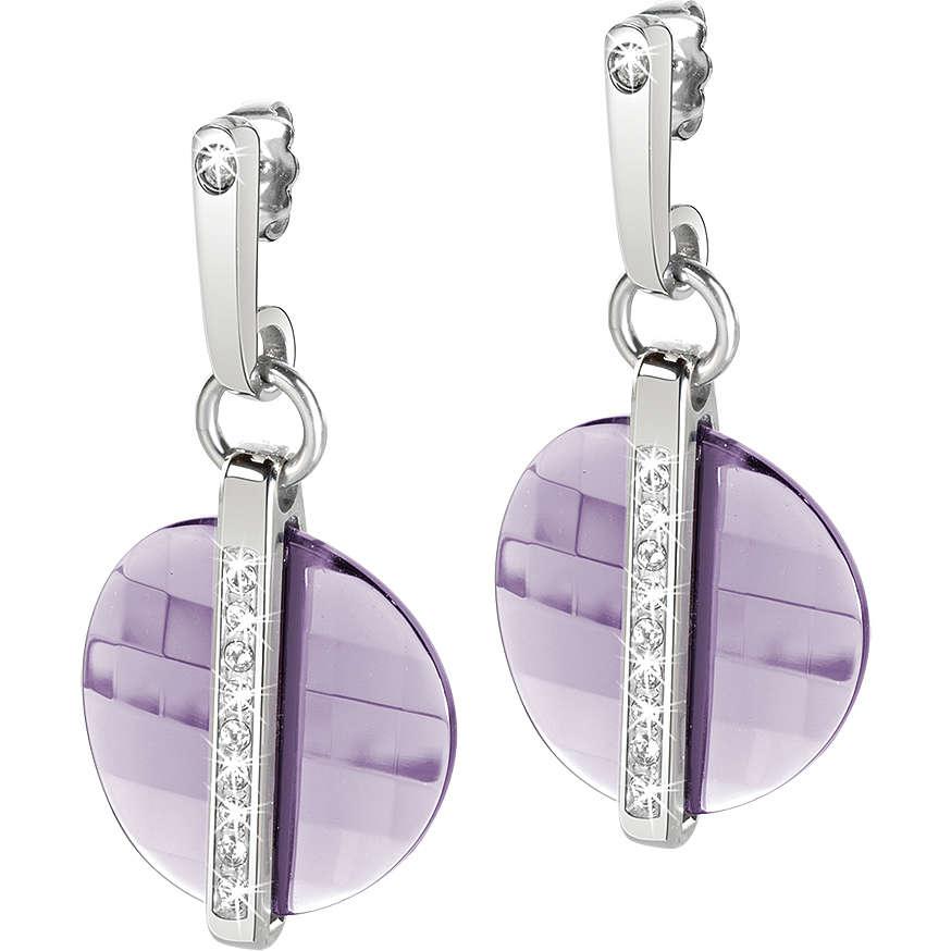 ear-rings woman jewellery Morellato SJX06
