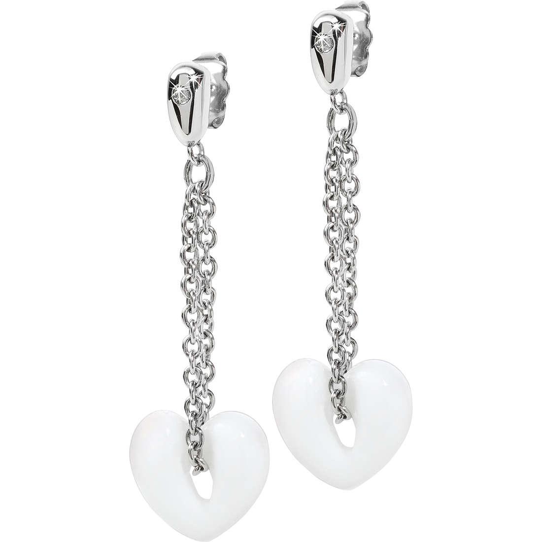 ear-rings woman jewellery Morellato SKL04