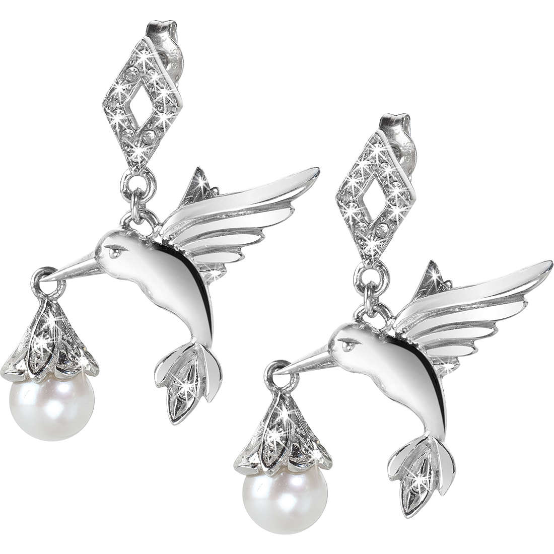 ear-rings woman jewellery Morellato SKV08