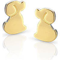 ear-rings woman jewellery Nomination 024442/018