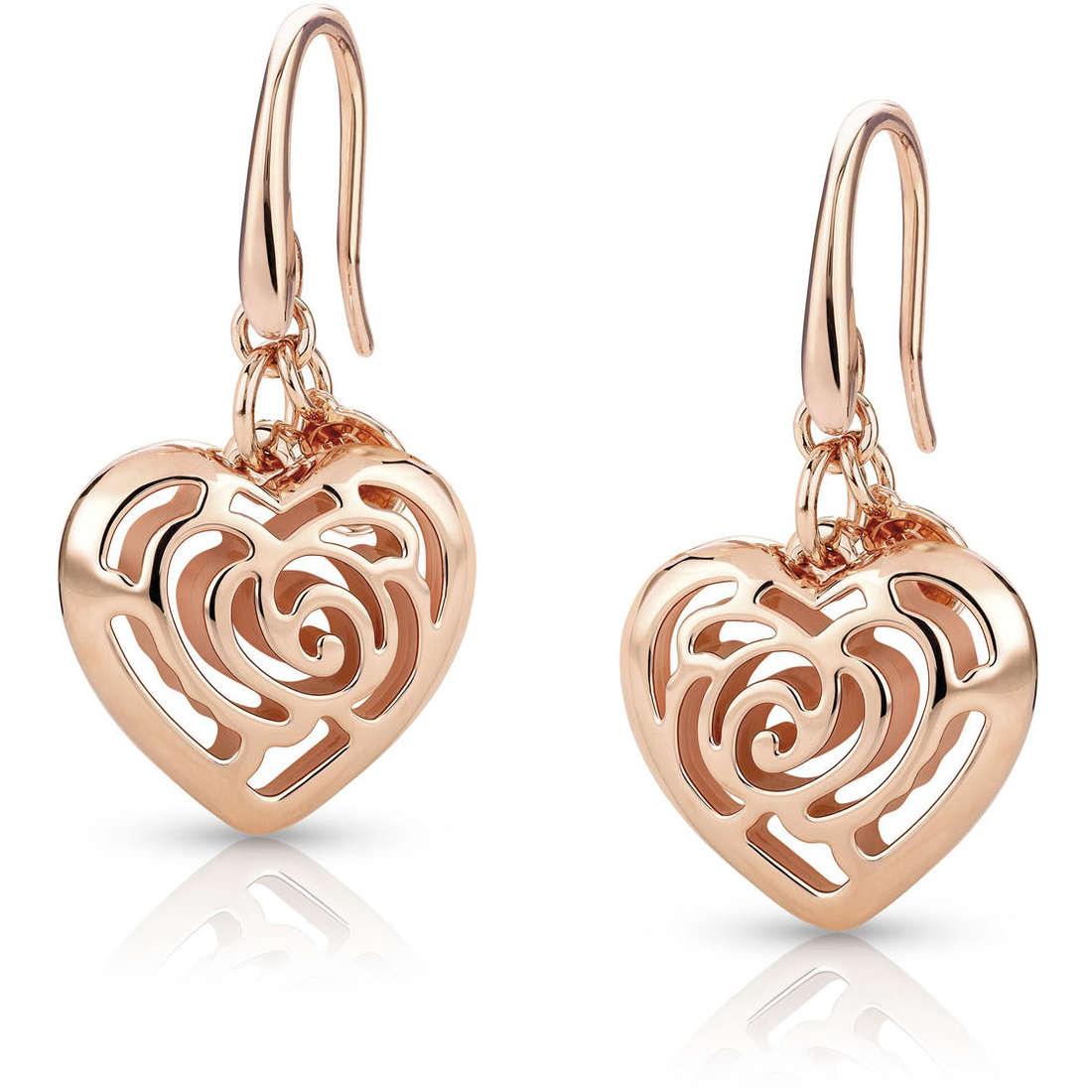 ear-rings woman jewellery Nomination 131406/011