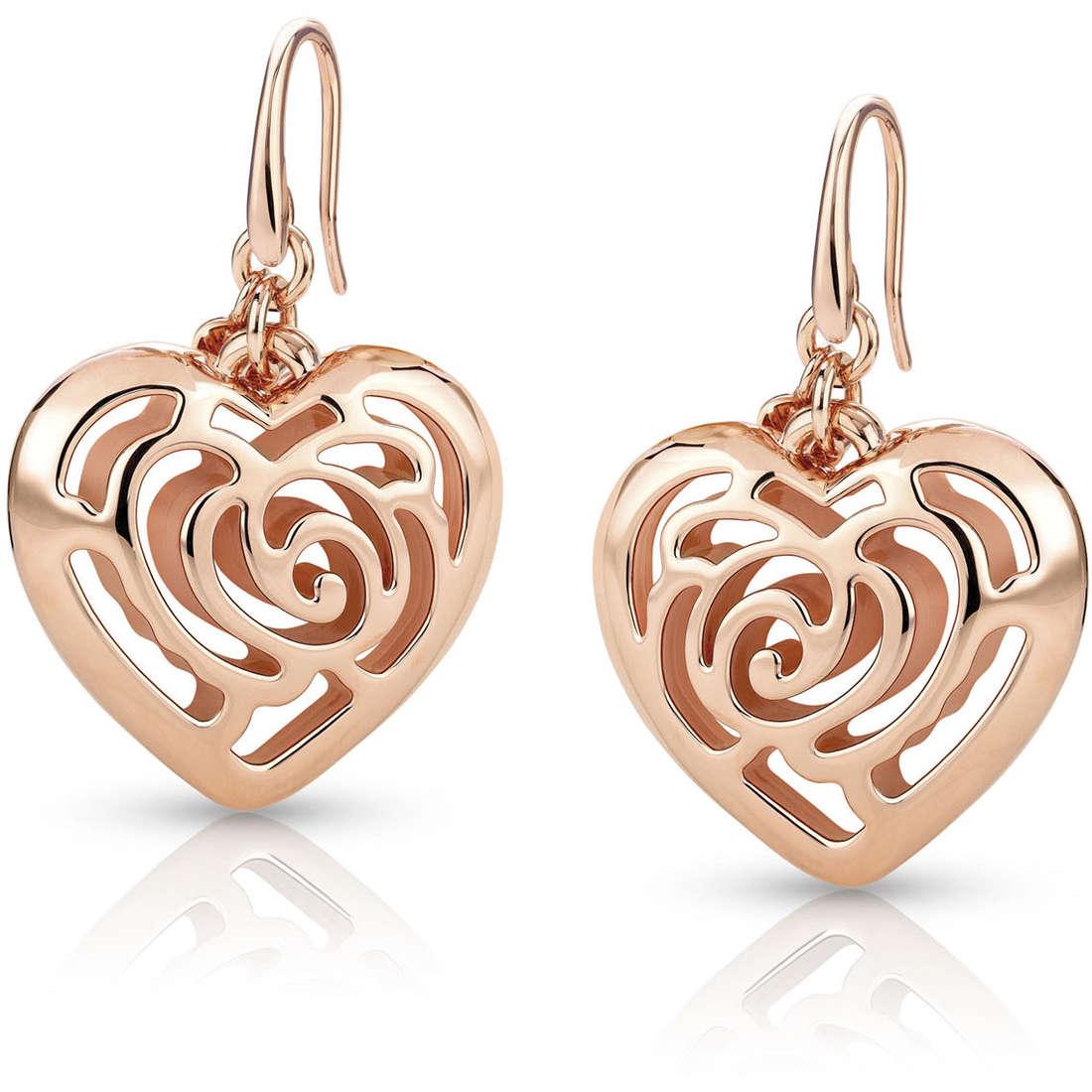 ear-rings woman jewellery Nomination 131407/011