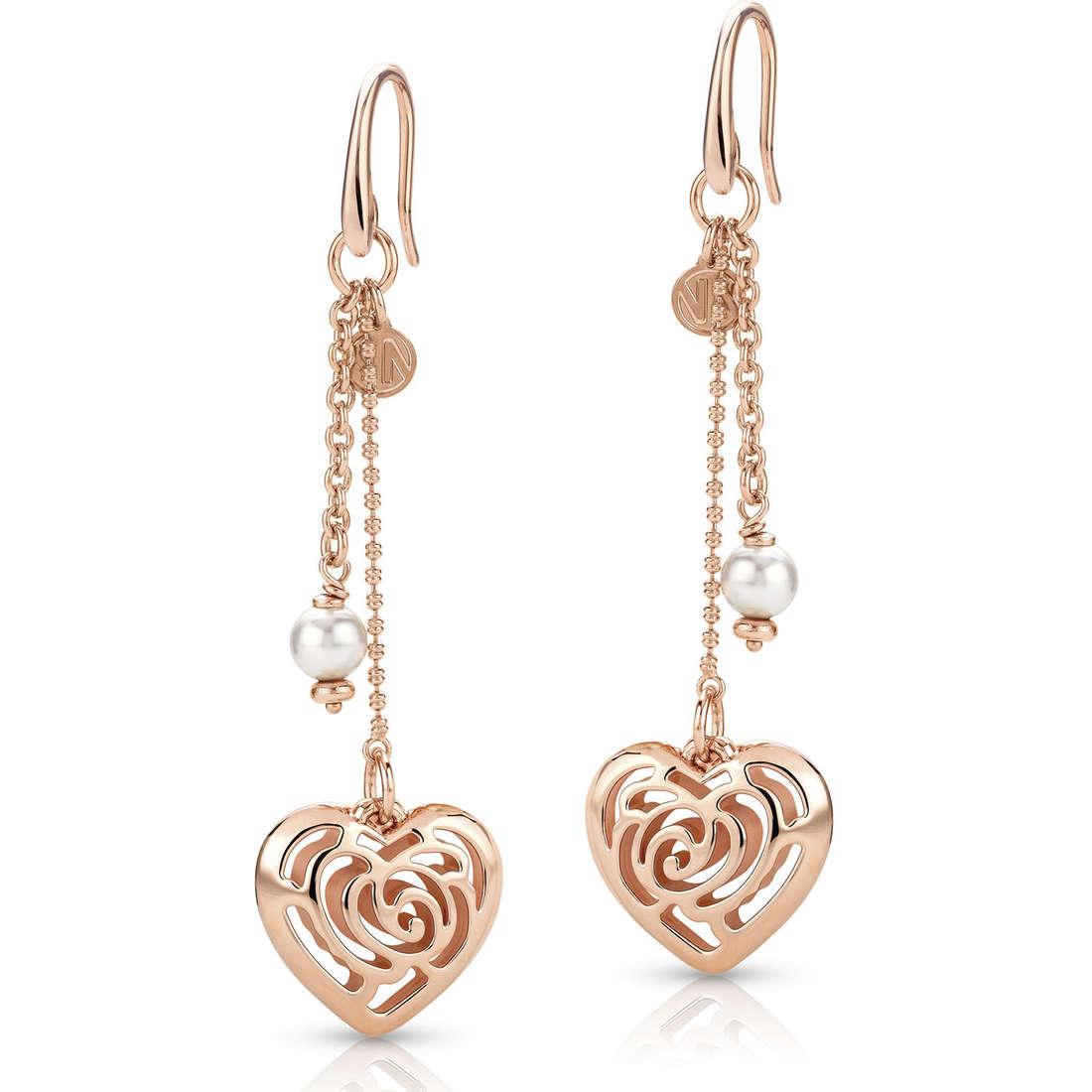 ear-rings woman jewellery Nomination 131408/011