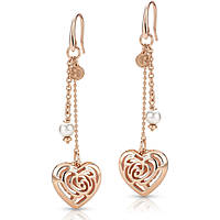 ear-rings woman jewellery Nomination 131408/011