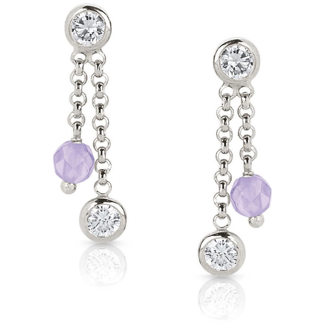 ear-rings woman jewellery Nomination 142644/020