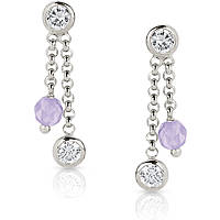 ear-rings woman jewellery Nomination 142644/020