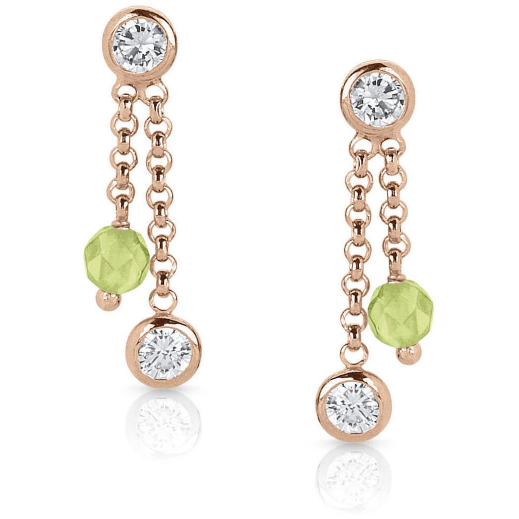 ear-rings woman jewellery Nomination 142644/025