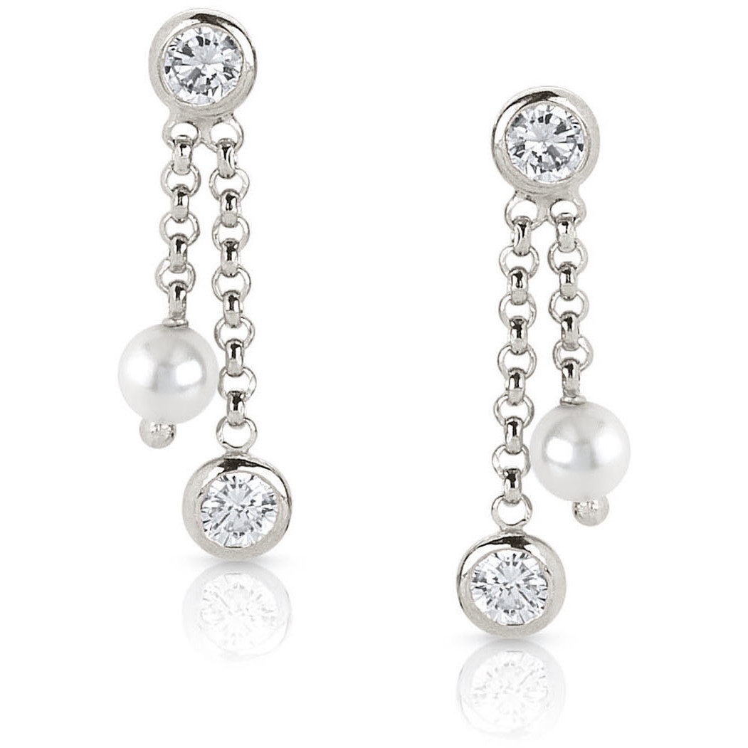 ear-rings woman jewellery Nomination 142644/028