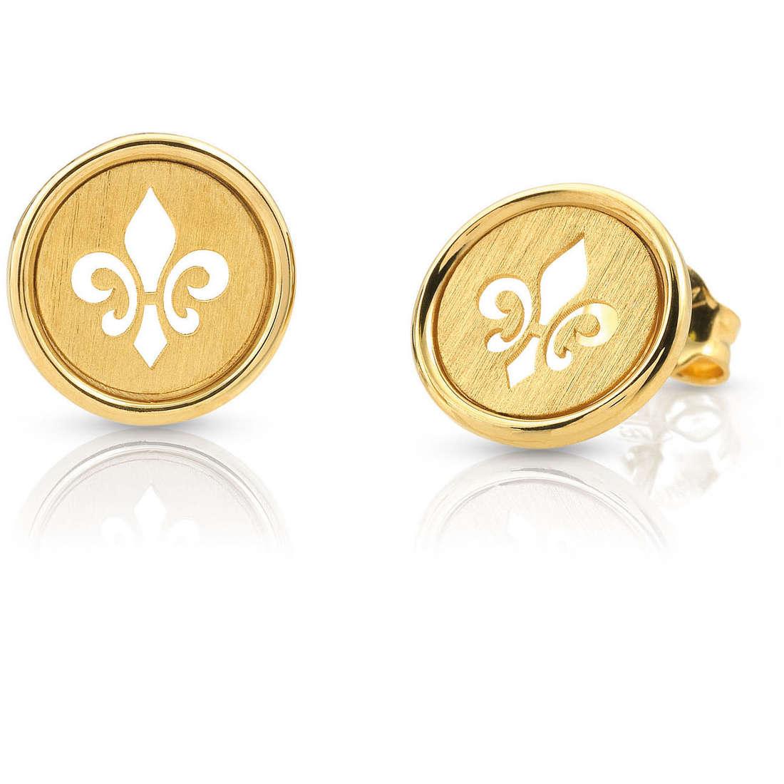 ear-rings woman jewellery Nomination 145407/012