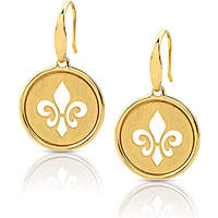 ear-rings woman jewellery Nomination 145408/012