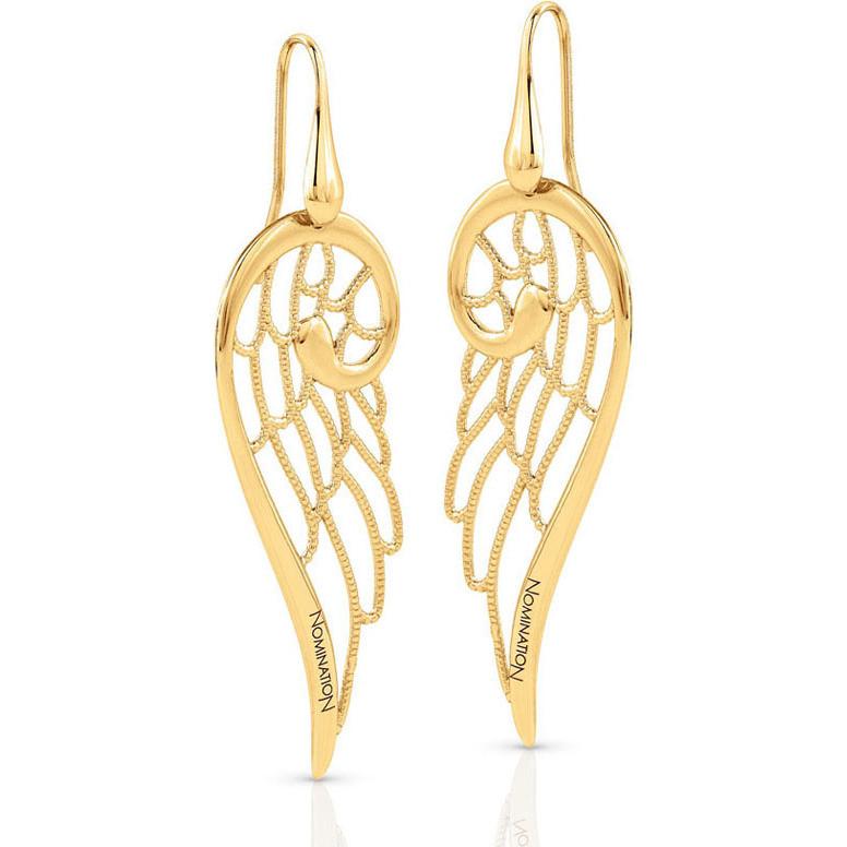 ear-rings woman jewellery Nomination Angel 145306/012