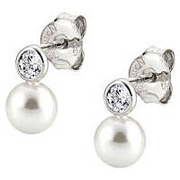 ear-rings woman jewellery Nomination Bella 142662/010