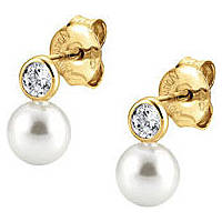 ear-rings woman jewellery Nomination Bella 142662/012