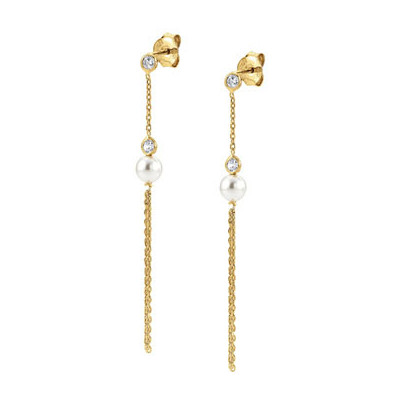 ear-rings woman jewellery Nomination Bella 142664/012