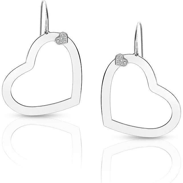 ear-rings woman jewellery Nomination Beloved 026531/001