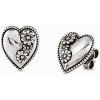 ear-rings woman jewellery Nomination Rock In Love 131832/031