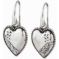 ear-rings woman jewellery Nomination Rock In Love 131833/020
